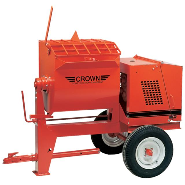 Where to find Mortar, Mixer, Electric, 6 Cu Ft. in Calgary