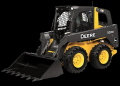Rental store for Skidsteer, 320D C W 1 attachment in Calgary Alberta
