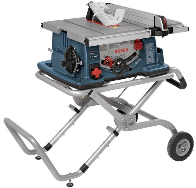 Where to find Table Saw, 10 , Bosch 4100 in Calgary